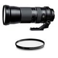 Tamron SP 150-600mm F5-6.3 Di VC USD Bundle (Nikon mount)