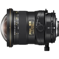 Nikkor PC-E 19mm F4E ED Tilt-Shift Lens