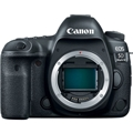 Canon EOS 5D Mark IV DSLR Camera (Body Only) - (OPEN BOX)