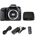 Canon EOS 80D DSLR Camera (Body) w/ CS100 1TB Dock <br> ** Bundle Sale! **