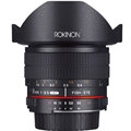 Rokinon 8mm F3.5 UMC Fisheye CS II Lens<br> for Sony E- Mount