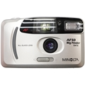 Minolta AF50 Big Finder QD (Refurb)
