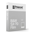 Polaroid Originals - B&W Polaroid SX-70 Instant Film