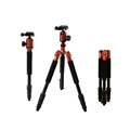 Fotopro CT-4A Tripod w/ FPH-53P Ball Head