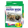 Fujifilm Instax Wide Film (2 Packs of 10)