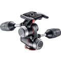 Manfrotto #MHXPro-3W3-Way Head w/ Quick Release