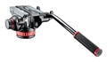 Manfrotto #MVH502AH Pro Video Head Flat Base w/Sliding Plate