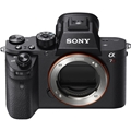 Sony Alpha a7RII (Body Only) (ILCE7RM2/B