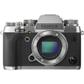 Fujifilm X-T2 Digital Camera Graphite Silver (Body)