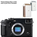 Fujifilm X-Pro2 Digital Camera Body w/ instax SHARE Printer SP-2