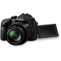 Panasonic DMC-FZ1000  (Black)