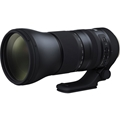 Tamron SP 150-600mm F5-6.3 Di VC USD G2 (Canon EF mount) - (Damaged Box - New Unit)