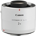 Canon EF 2x II Extender