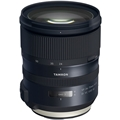Tamron SP 24-70mm F2.8 Di VC USD G2 (Canon mount)