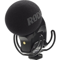 Rode Microphones -<p> Stereo VideoMic Pro Rycote