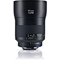 Zeiss Milvus 50mm F1.4 ZF.2 Lens (for Nikon F)