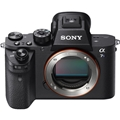Sony Alpha a7S II (Body Only) (ILCE7SM2/B)