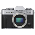 Fujifilm X-T20 (Silver,Body Only)