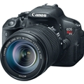 Canon EOS Rebel T5i DSLR Camera w/ 18-135mm IS STM Lens
