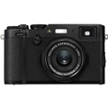 Fujifilm X100F Digital Camera (Black)