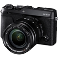 Fujifilm X-E3 Digital Camera w/ Fujinon 18-55 F2.8-4 Lens<br> (Black)