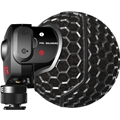 Rode Microphones -<p> Stereo VideoMic X