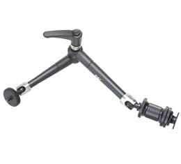 "F&V 8.3"" Articulating Arm"