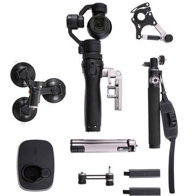 DJI Osmo 4K Camera W Sport Accessory Kit CPZM000365