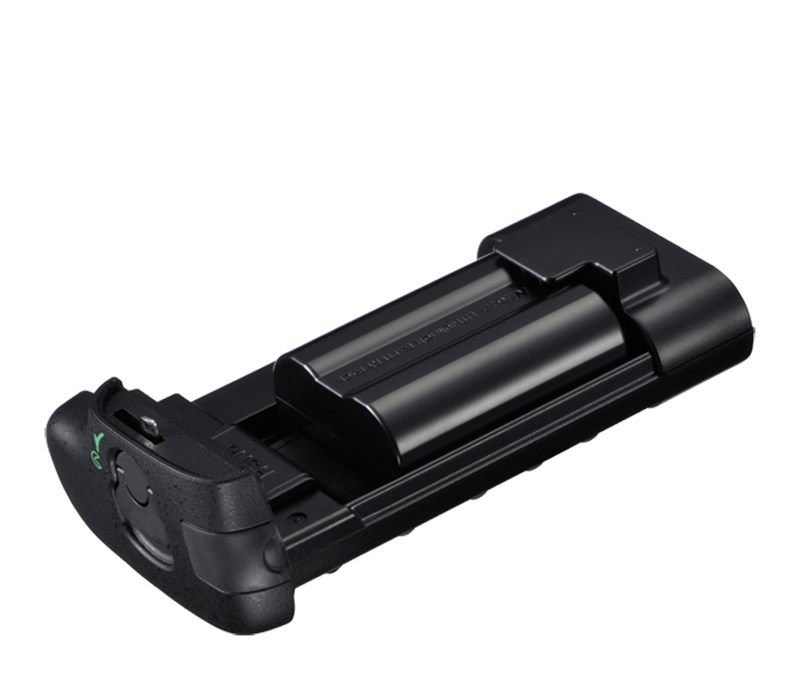 Nikon MS-D12EN Li-on Rechargeable Battery Holder