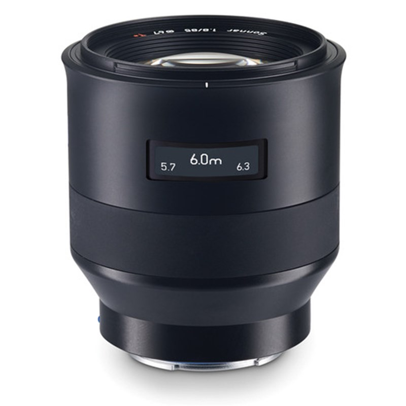 Zeiss Batis 85mm F1.8 Lens (for Sony E mount)