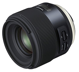 Tamron SP 35mm F1.8 Di VC USD Lens (for Nikon F mount)