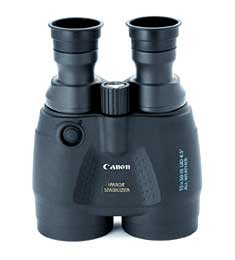 Canon 15x50 Image Stabilizer All Weather Binoculars