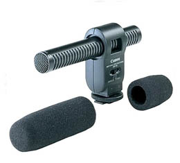 DM-50 Directional Stereo Microphone
