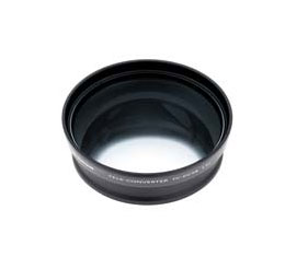 Canon TC-DC58 Lens Adapter (G1/G2)