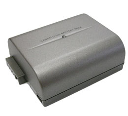 Canon BP-412 Battery (Elura 20MC/10)