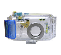 Canon WP-DC300 Underwater Housing (S45/S50)