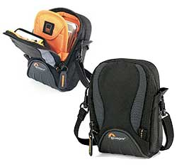 Lowepro Apex 20 AW Compact Camera Case