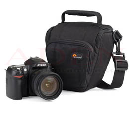 Lowepro Toploader Zoom 45AW (Black)