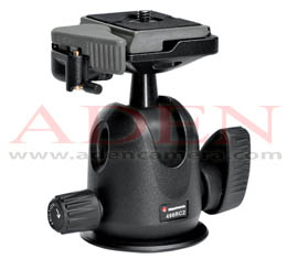 Manfrotto #496RC2 Ball Head with Friction Control