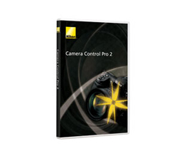 Camera Control Pro 2 Software