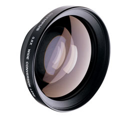 Olympus WCON-08E Wide Angle Lens