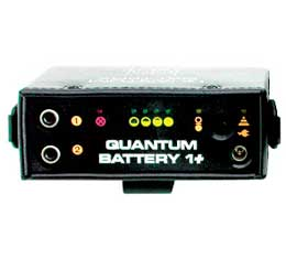 Quantum Battery 1+ - Rechargeable Battery Pack