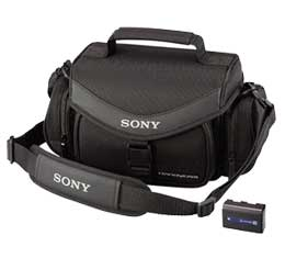 Sony ACC-FM50A Accessory Kit