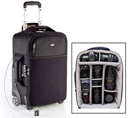 ThinkTank Airport International v2.0 Rolling Camera Bag