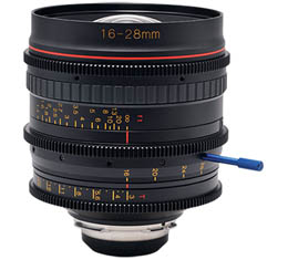 Tokina Cinema ATX 16-28mm T3(for Canon EF Mount)
