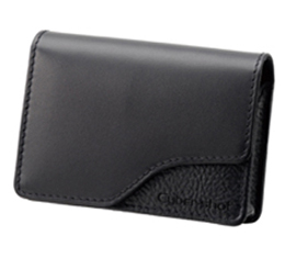 Sony LCS-TWA Leather Carrying Case