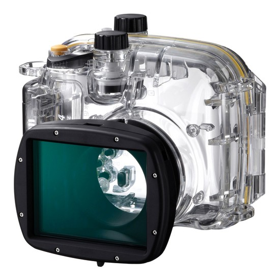Canon WP-DC44 - Underwater Housing For Canon G1 X
