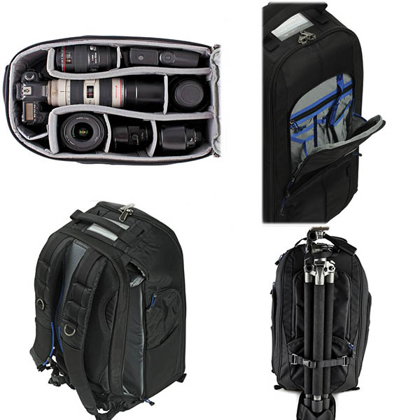 ThinkTank Photo StreetWalker HardDrive Backpack