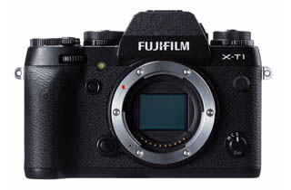 Fujifilm X-T1 Body Only