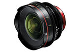 Canon CN-E 14mm T3.1 L F Cinema Lens (EF Mount)